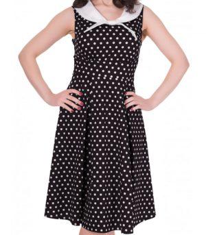 Dolly and Dotty klänningar rockabilly 50-tals retro dam kläder