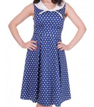 Dolly and Dotty klänningar rockabilly 50-tal retro kläder dam