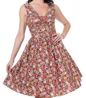 Dolly and Dotty klänningar rockabilly retro 50-tal