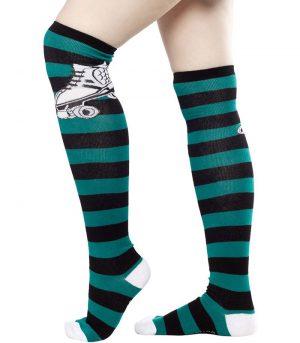 sps_skate_socks_green
