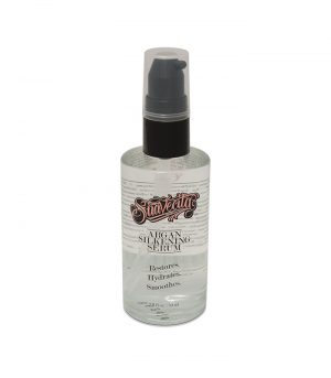 Suavecita Argan Oil Silk Serum