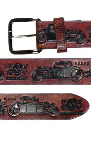 Coupe 13 Belt