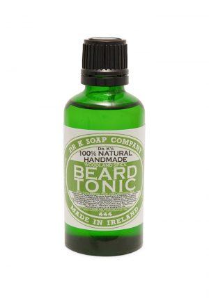 Beard Tonic Woodland Spice