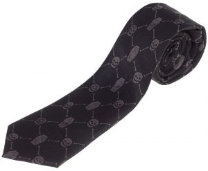 The Grave Digger Tie