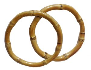 Bamboo Bangle 2-pack