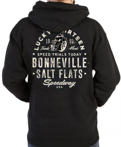 Bonneville Hoodie