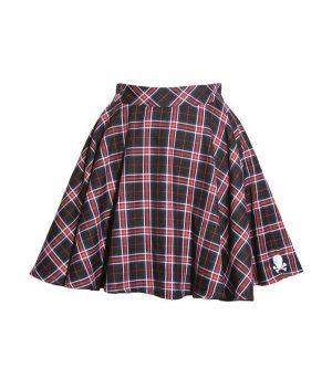Lucky 13 kläder dam