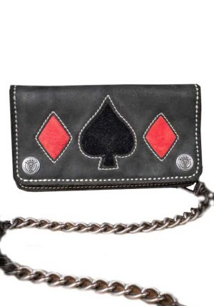 Spade'n Diamond Wallet