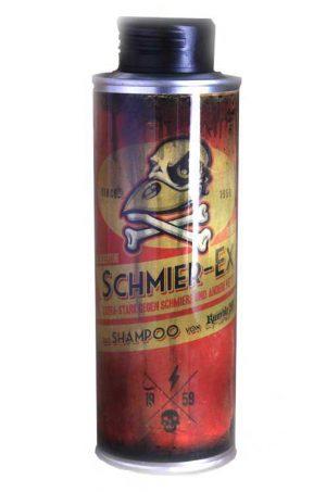 Schmier-Ex Schampo