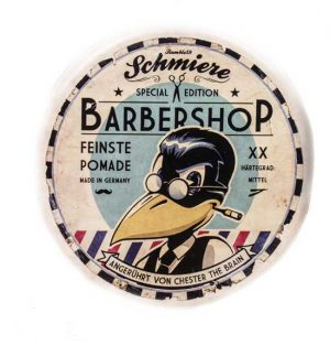 Special Edition Barbershop (medium)