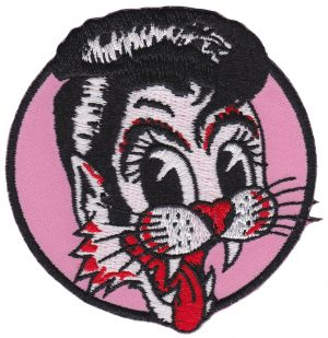 "Stray Cats ""Cat"""
