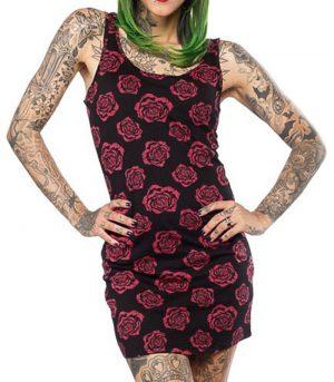 Rockabilly klänningar