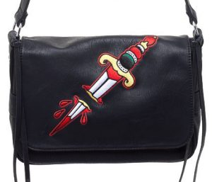Cheap Thrills Dagger Purse