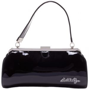 Cover Girl Purse (black)