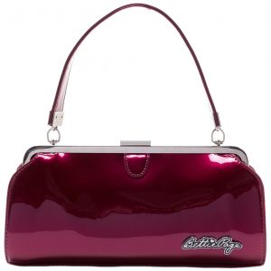 Cover Girl Purse (wine)