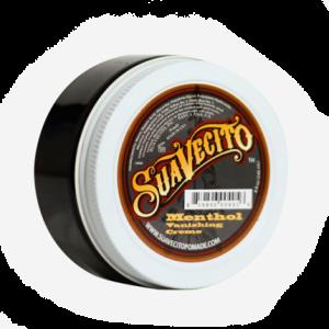 Menthol Vanishing Crème