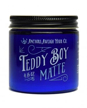 Teddy Boy Matte Wax