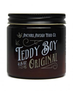 Teddy Boy Original Pomade