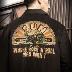 Sun Records Winter Jacket
