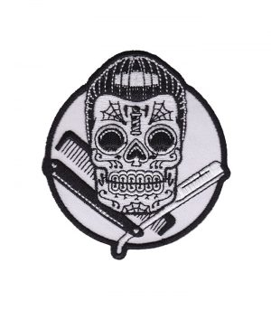 Dapper_skull_patch