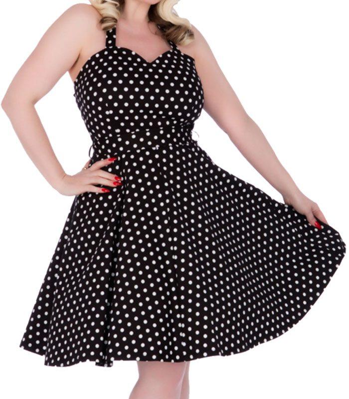 Dotty and Dolly klänningar