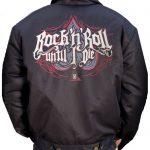 Rumble59 Rock'n'Roll Until I die jacka