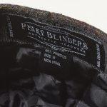 Peaky Blinders Kepsar