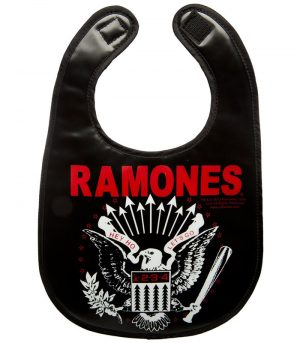 The Ramones barnkläder