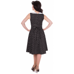 Sally Dress Black