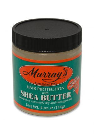 Shea Butter Protection