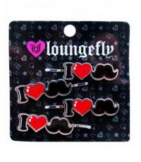 Loungefly väskor vegan