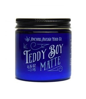 Teddy Boy Matte