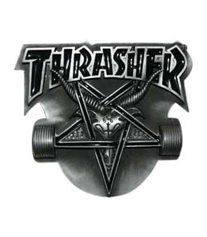 TrasherBuckle