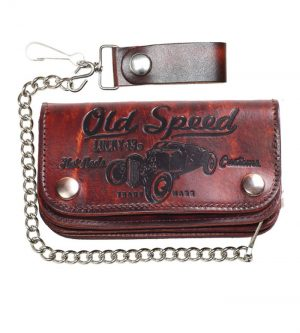 Old Speed Wallet