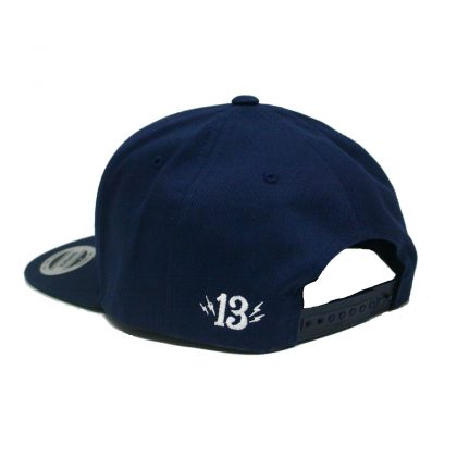 Shocker Cap Blue