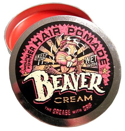 Beaver Cream