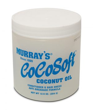 CoCoSoft (Coconut Oil)