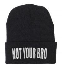 Not Your Bro