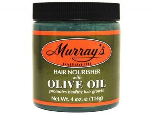 Olive Oil Nourisher