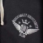 R'n'R University Hoodie