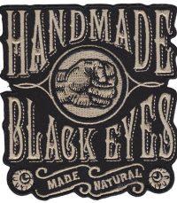 Black Eye Patch