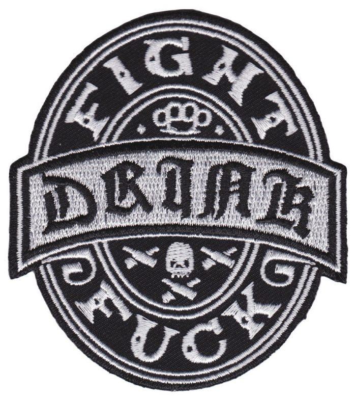 Drink Fight Fuck