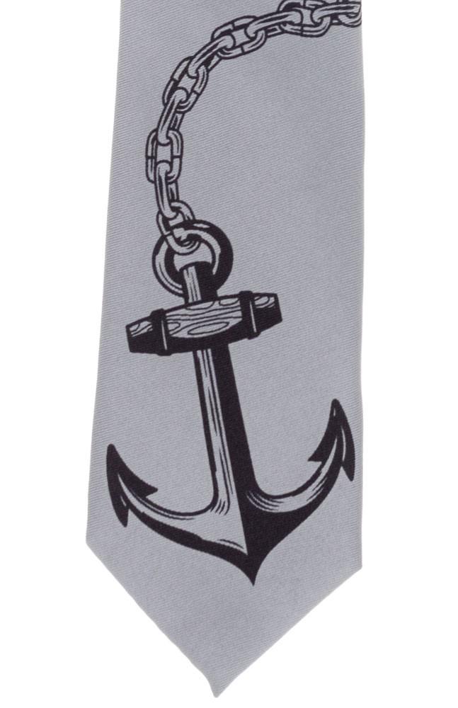 The Anchor Tie