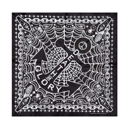 Death Or Glory Bandana