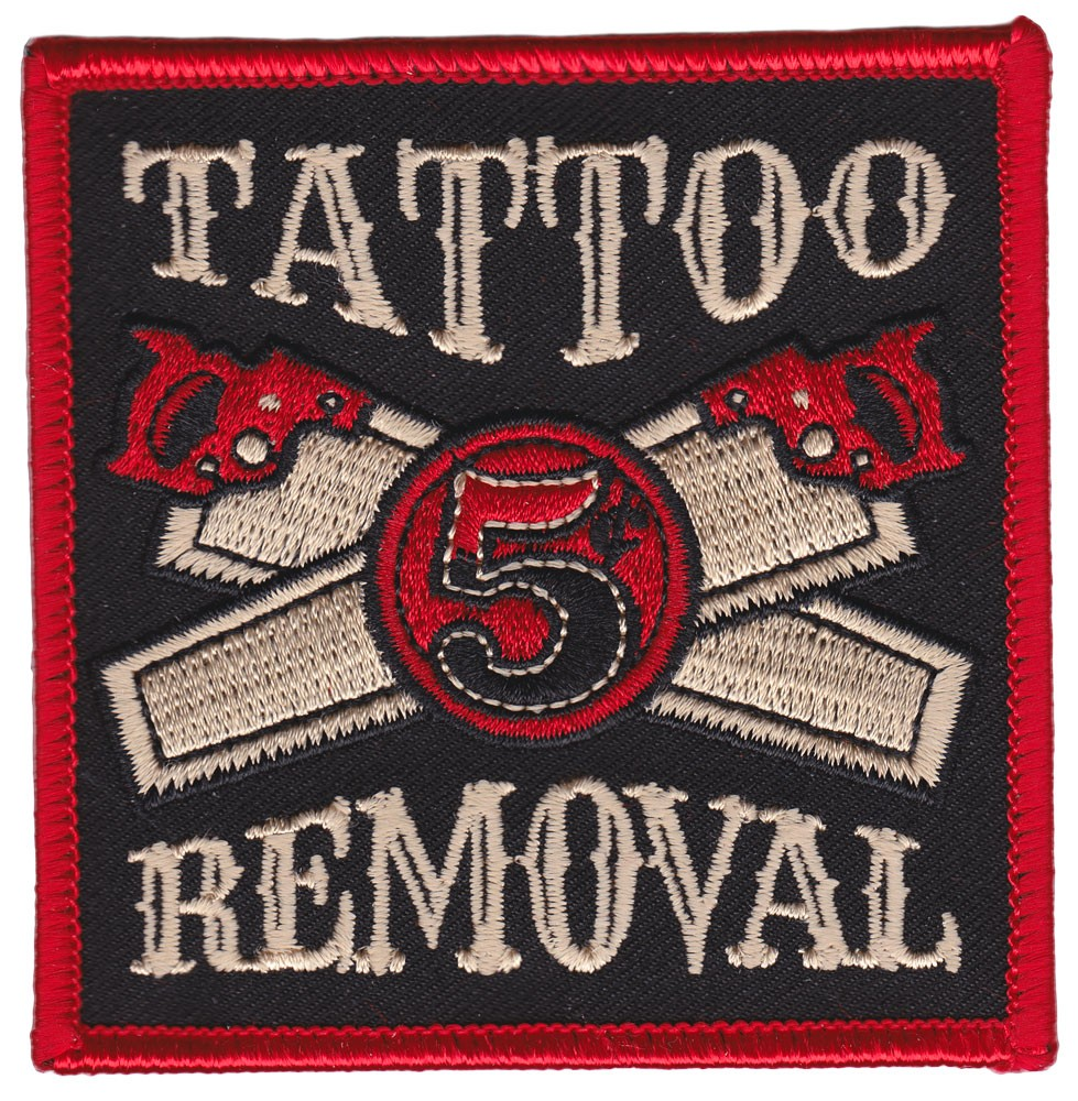 Tattoo Removal Patch