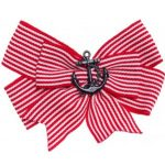 Miss Captain Hair Bow