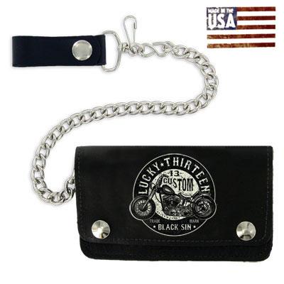 Black Sin Wallet
