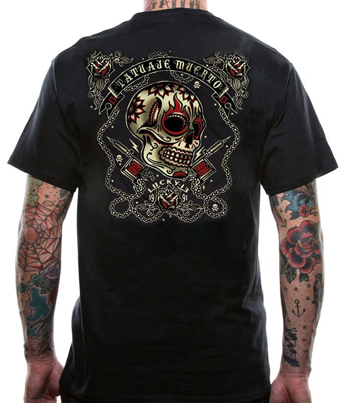 Dead Tattoo