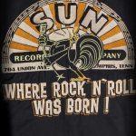 Sun Records Lounge Shirt