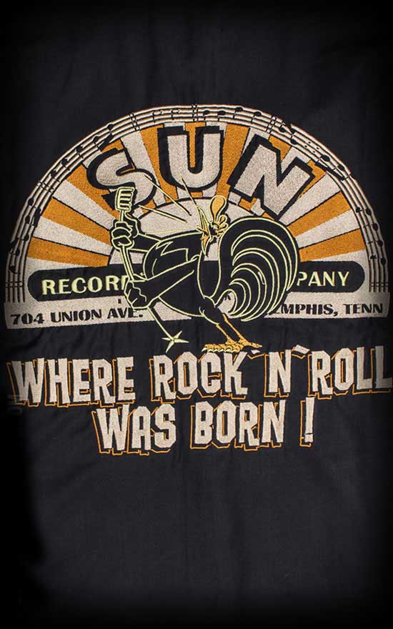 Sun Records Lounge Shirt